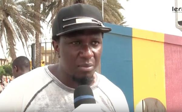 """Vente de migrants en Libye – """"M. Sarkozy est coupable de la situation en Libye"""", selon Simon Kouka"""
