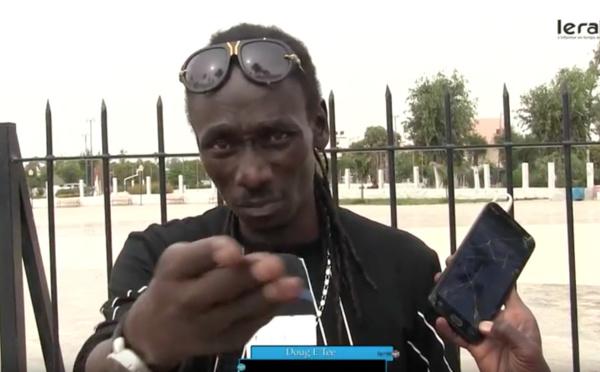 Vente de migrants en Libye - « Je suis dégoûté, outré et blessé. Je me sens insulté », dixit Doug E Tee