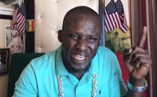 Sénégal: Assane Diouf confié au bon vouloir du procureur de la République