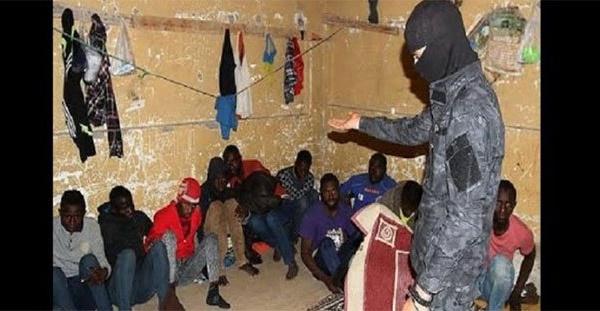 Vente de migrants en Libye – « il faut apporter une réponse conséquente », dixit Cheikh Bamba Dieye