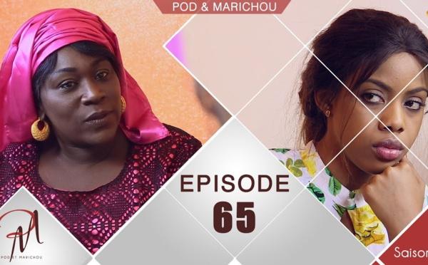 Pod et Marichou - Saison 2 - Episode 66
