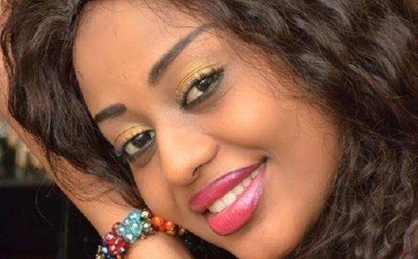 Photos : Penda Ly Thiam, Miss Sénégal est toujours aussi belle