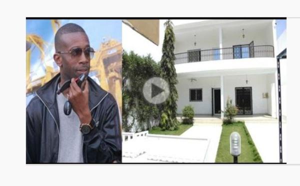 Visitez la maison de Bouba Ndour