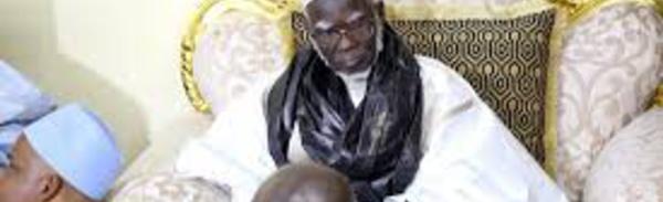 Serigne Mountakha Bassirou Mbacké témoigne...
