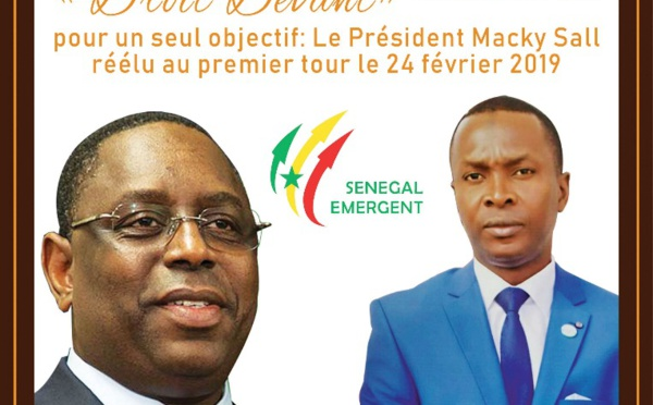 Macky Bilan+: un appel au rassemblement autour du Président Macky SALL