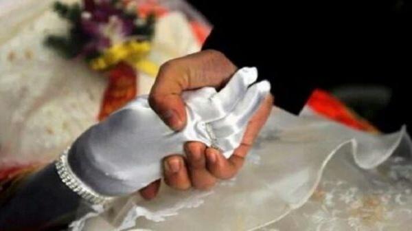 Ghana: Les hommes forcés à épouser leurs copines mortes (VIDÉO)