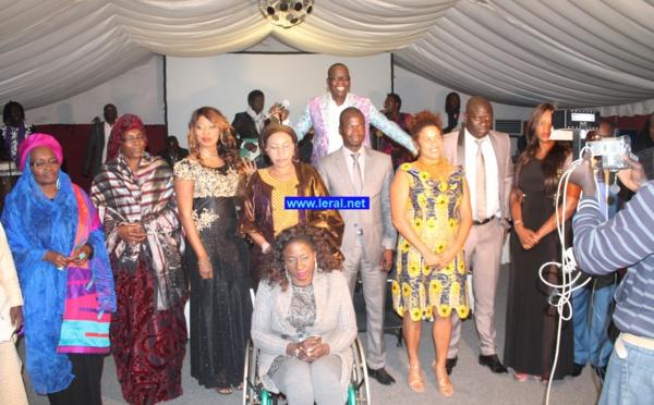 Le Club Model organise la Grande Cérémonie du Prix Citoyen Modèle Africain le Samedi 21 Avril 2018 au Grand Théâtre National