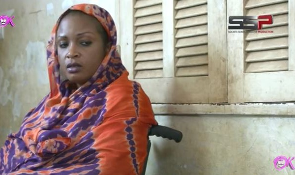Série TV Sénégal : Wiri Wiri Saison 2, Episode 3