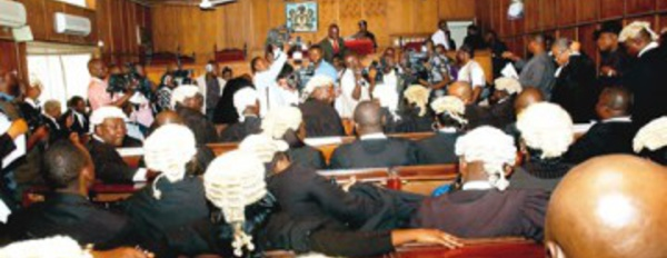 Nigéria: Un homme condamné à mort pour avoir volé de la bière et des cigarettes