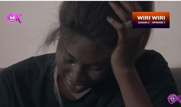 Série TV Sénégal Wiri Wiri saison 2 Episode 7