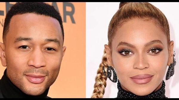 People: cette belle anecdote que John Legend raconte sur Beyonce (Vidéo)