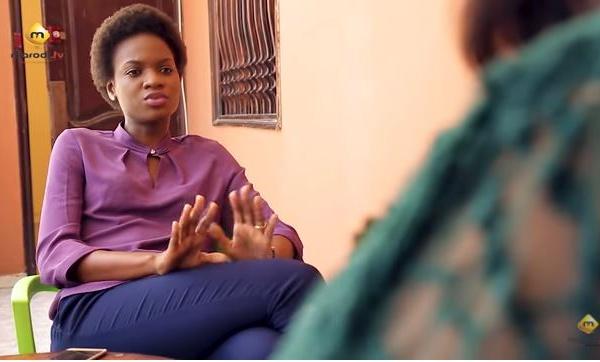 Série TV Sénégal NAFI  Episode 17