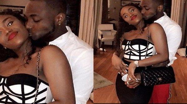 Davido surprend sa petite amie avec un cadeau de 61 000 dollars pour son anniversaire (vidéos)