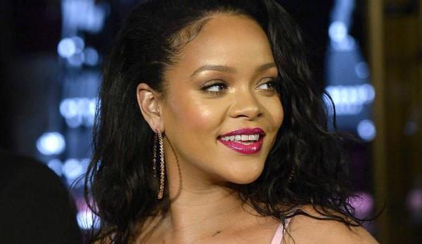 Rihanna se confie enfin sur son petit-ami