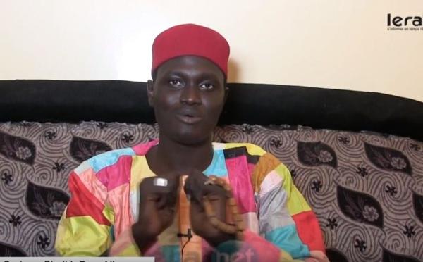 """Bagues et """"ndomba"""" mystérieux de Serigne Cheikh Bara Niane, le marabout qui prévoit l'avenir: """"damay toth ndiabar""""  tel: 77 171 17 70"""