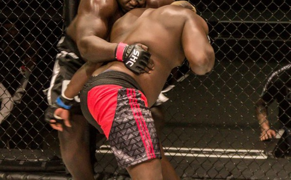 Sang et coups mortels : Ce que risque Bombardier en MMA