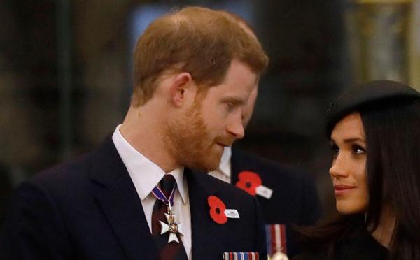 VIDEO – Meghan et Harry, la vérité sur leur rencontre : ils ont fait connaissance… sur les réseaux sociaux!