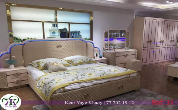 Nouvel arrivage, meubles, chambres à coucher, Keur Yaye Khady chez Ndèye Bineta Diagne