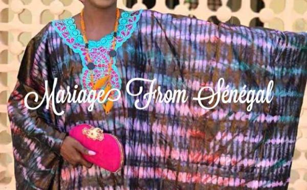 Photos : Regardez comment les Sénégalais se marient