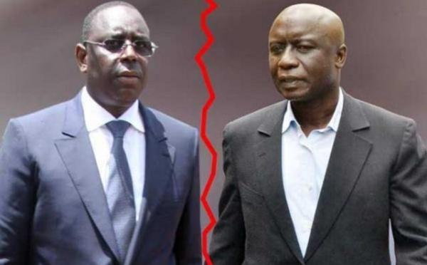 Le Président Macky Sall traumatise Idrissa Seck (Par Soro DIOP)