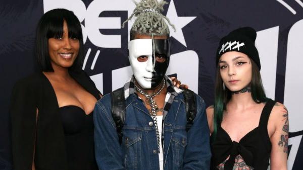 Fusillade aux Etats Unis:  Deux rappeurs dont XXXTentacion tués par balles lundi