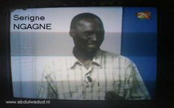 [Video] Le Ndogou de Serigne Ngagne J 15/ Danse: la Goana de Ngagne. C'est vraiment fun !!! »