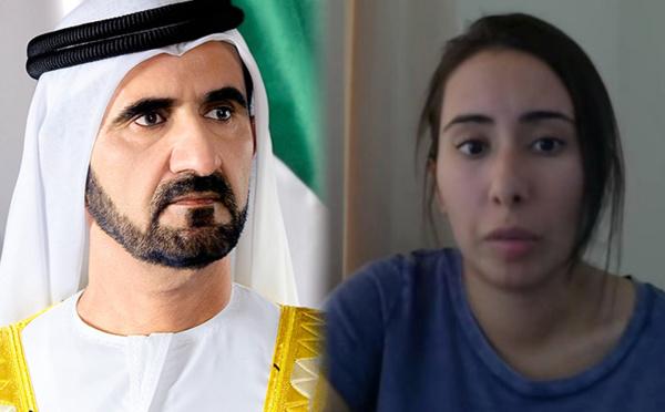Les étranges secrets de famille de l'Émir de Dubaï