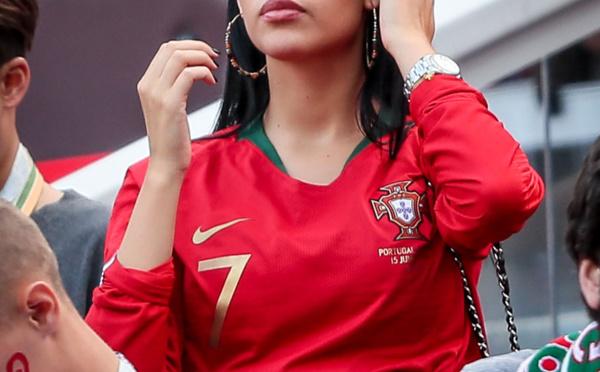 14 photos : Georgina Rodriguez, la chérie de Cristano Ronaldo