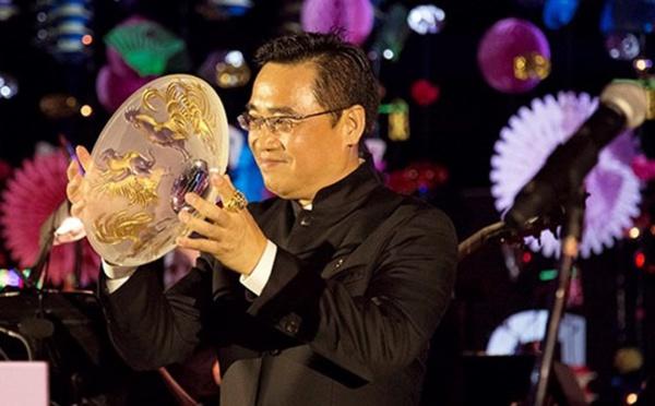 Le milliardaire Wang Jian décède, après une chute accidentelle