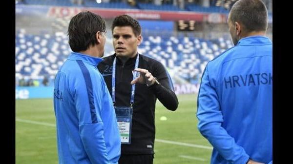 La Croatie limoge son entraîneur adjoint à quelques heures de la demi-finale