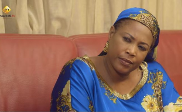 Série TV Sénégal Nafi, Episode 40