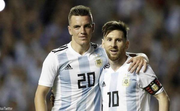 Argentine : Lo Celso mis à l'écart par Messi ?