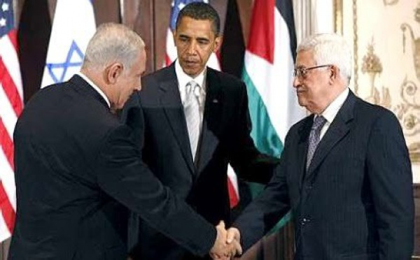 (Conflit Israélo-Palestinien et Nucléaire Iranien : Faut-il désespérer de Barack Obama ?)