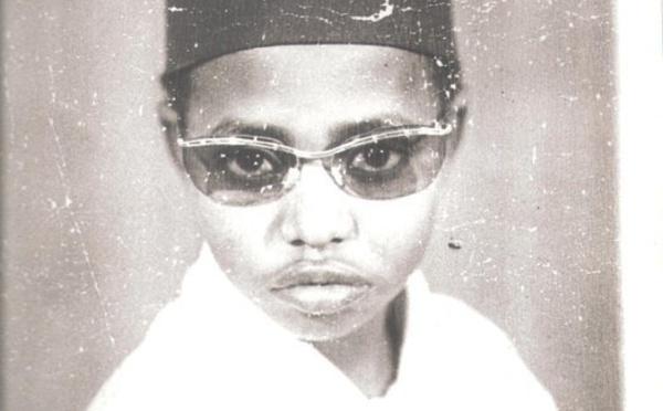 Photos : Qui reconnait cet enfant, un marabout sénégalais qui a aujourd'hui plus de 70 ans?