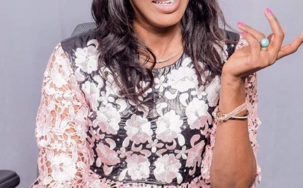 Photos : Zahra Iyane Thiam, HB à la belle aux lunettes