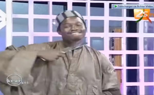 Le jeune marabout Moustapha Guèye fait des miracles. Regardez! 77 404 82 69