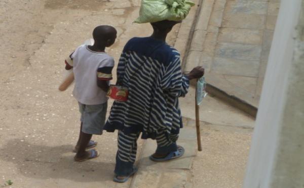 Mali : Un mendiant achète une maison à 1,2 million CFA