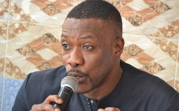 Les images de l'installation du nouveau directeur exécutif de l'OMARTS Tange Tandian