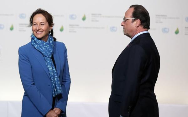 """Ségolène Royal : """"Pourquoi je ne me suis jamais mariée avec François Hollande le père de mes 4 enfants"""""""