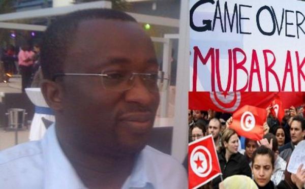 Pourquoi le Sénégal n'est pas la Tunisie, ni l'Egypte.   Par Amine Kébé
