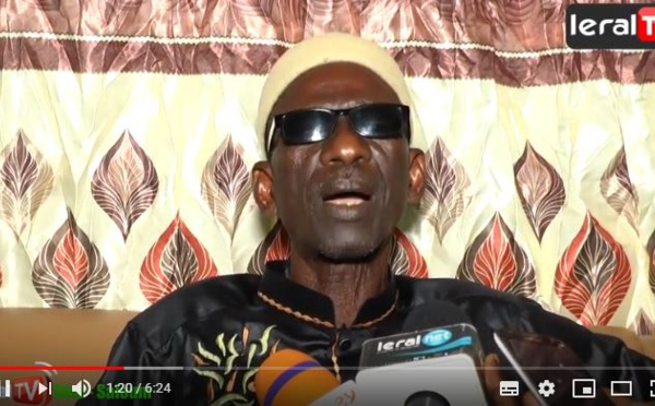 Kaolack: le Maire de Sibassor solde ses comptes avec le ministre Diéne Farba Sarr
