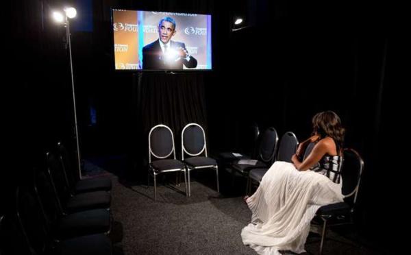Michelle Obama : « La politique ne m'a jamais passionnée, et mon expérience n'y a rien changé »