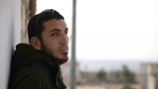 Un ex-combattant syrien crée une application pour aider des aveugles comme lui