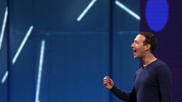 """Facebook lance une """"cour d'appel"""" pour contenus controversés"""
