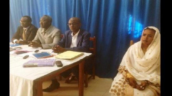 Tchad : Un député arrêté pour avoir épousé une mineure (photo)