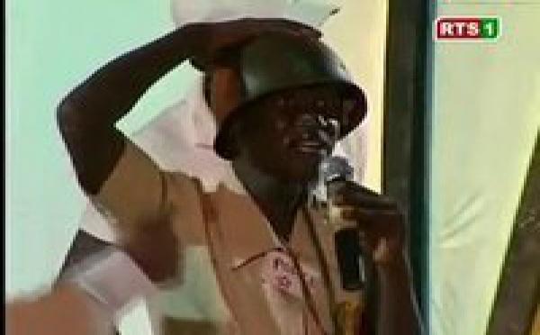 Modou Fenn: Repos mon commissaire (Vidéo)