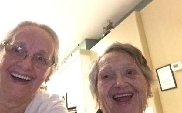 États-Unis : à 88 ans, elle retrouve sa fille prétendue morte après son accouchement en...1949 !