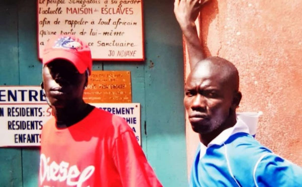 Photos : Qui reconnait ces experts sénégalais en revue de presse?