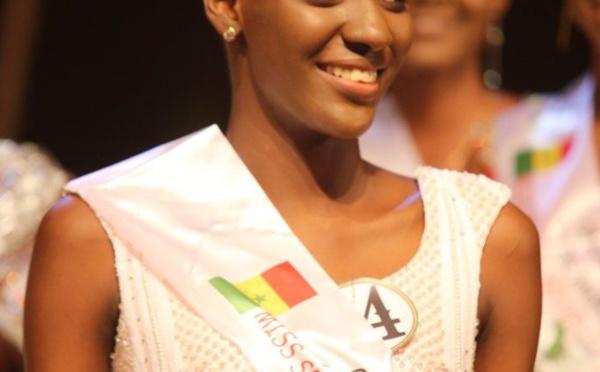 Découvrez Alberta Diatta, la fille de la verte Casamançe élue Miss Sénégal 2019