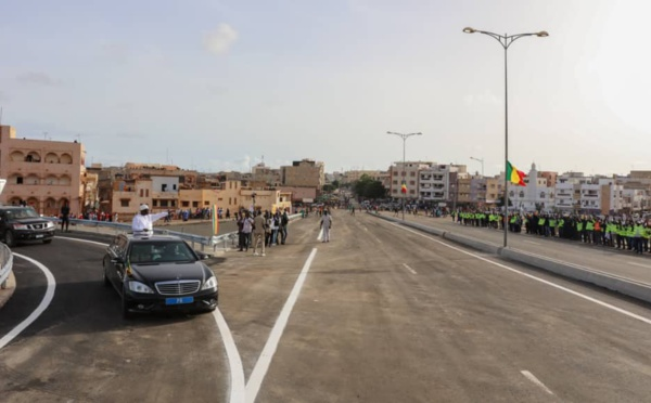 Ponts et autoponts au Sénégal: sur les hauteurs de l'Émergence
